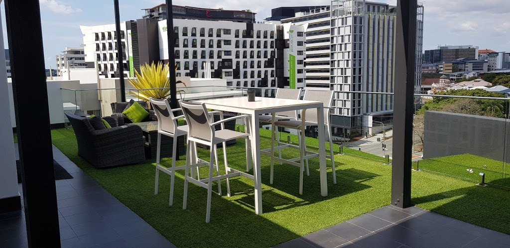 Menso at Southbank | lodging | 68 Cordellia street, Brisbane City QLD 4101, Australia | 0738441355 OR +61 7 3844 1355