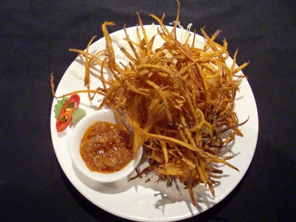 Buddhas Kitchen | restaurant | 107 Military Rd, Semaphore SA 5019, Australia | 0884496400 OR +61 8 8449 6400