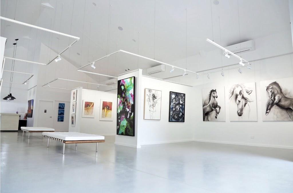 Watershed Gallery | art gallery | 621 McDonalds Rd, Pokolbin NSW 2320, Australia | 0283280380 OR +61 2 8328 0380