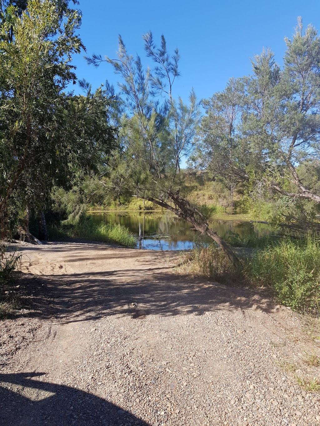 Camp Akuna Pikes Crossing   campground   191 Pikes Crossing Rd, Benaraby QLD 4680, Australia