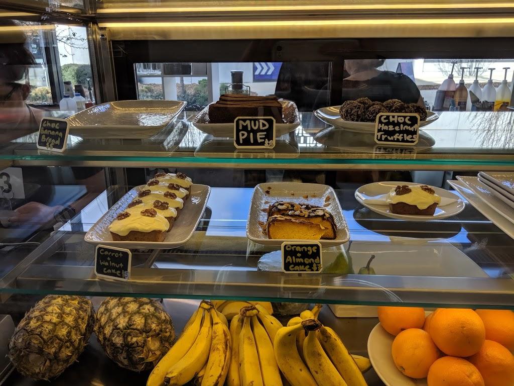 Pixie and Bear Café | cafe | Casey ACT 2913, Australia