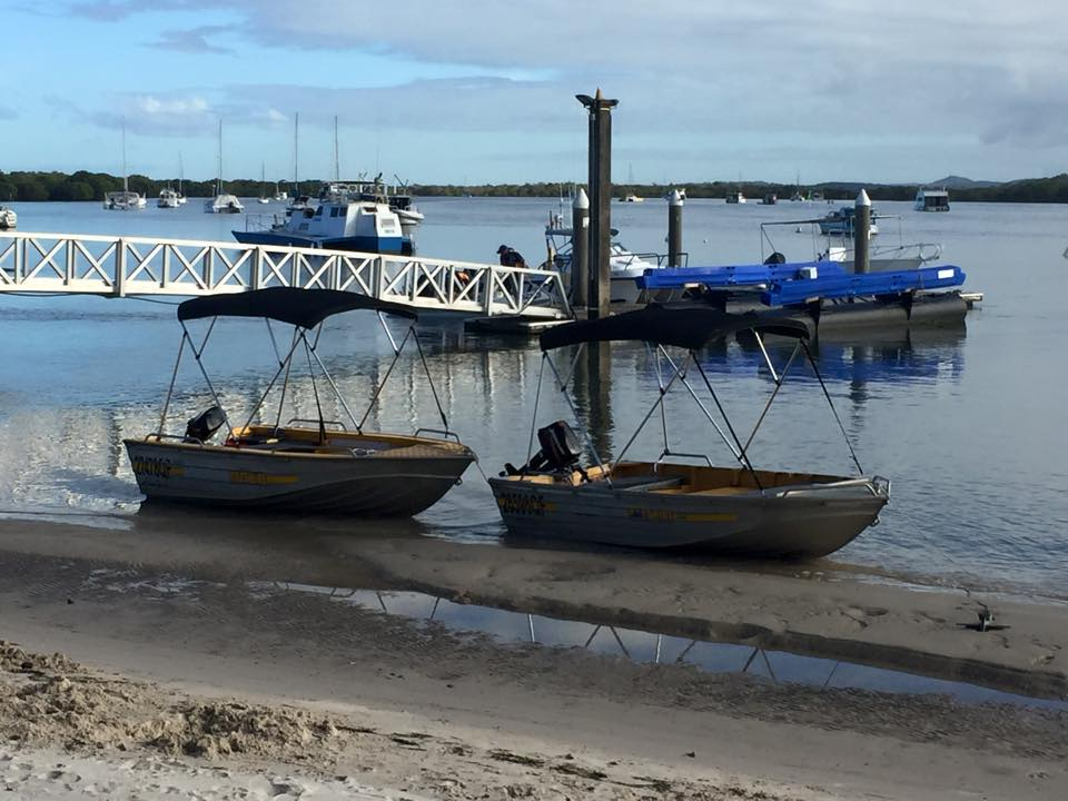 Jacobs Well Boat Hire | store | The Esplanade Jacobs Well-Next to Boat Ramp & VMR, Jacobs Well QLD 4208, Australia | 0755462608 OR +61 7 5546 2608