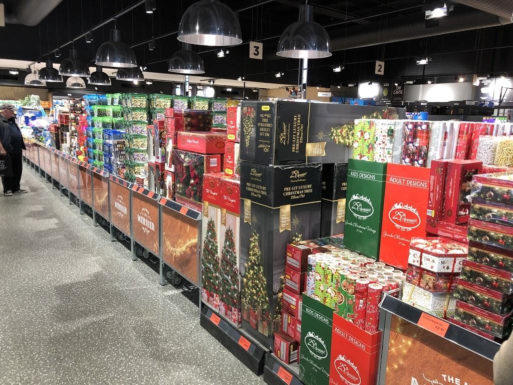 ALDI Templestowe Lower | supermarket | 299-301 Manningham Rd, Templestowe Lower VIC 3107, Australia