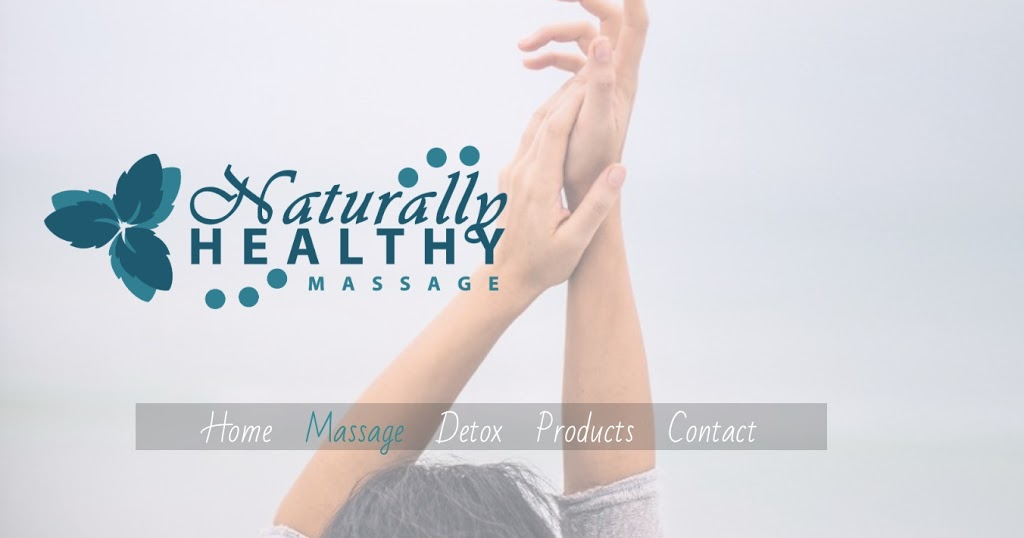 Naturally Healthy Massage Clinic | spa | Shop 2/91 Bundock St, Belgian Gardens QLD 4810, Australia | 0747245585 OR +61 7 4724 5585