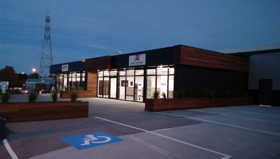 Access Hardware (Hobart) - Hardware store | 131 Albert Rd
