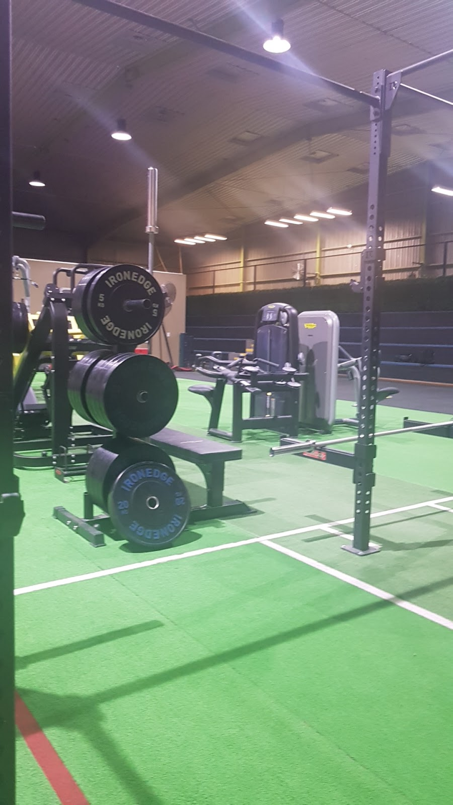 Stawell Sports and Aquatic Centre | gym | 49/51 Houston St, Stawell VIC 3380, Australia | 0353580550 OR +61 3 5358 0550