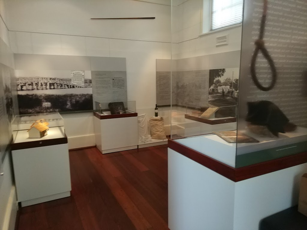 Old Court House Law Museum | museum | Perth WA 6000, Australia | 0893248688 OR +61 8 9324 8688