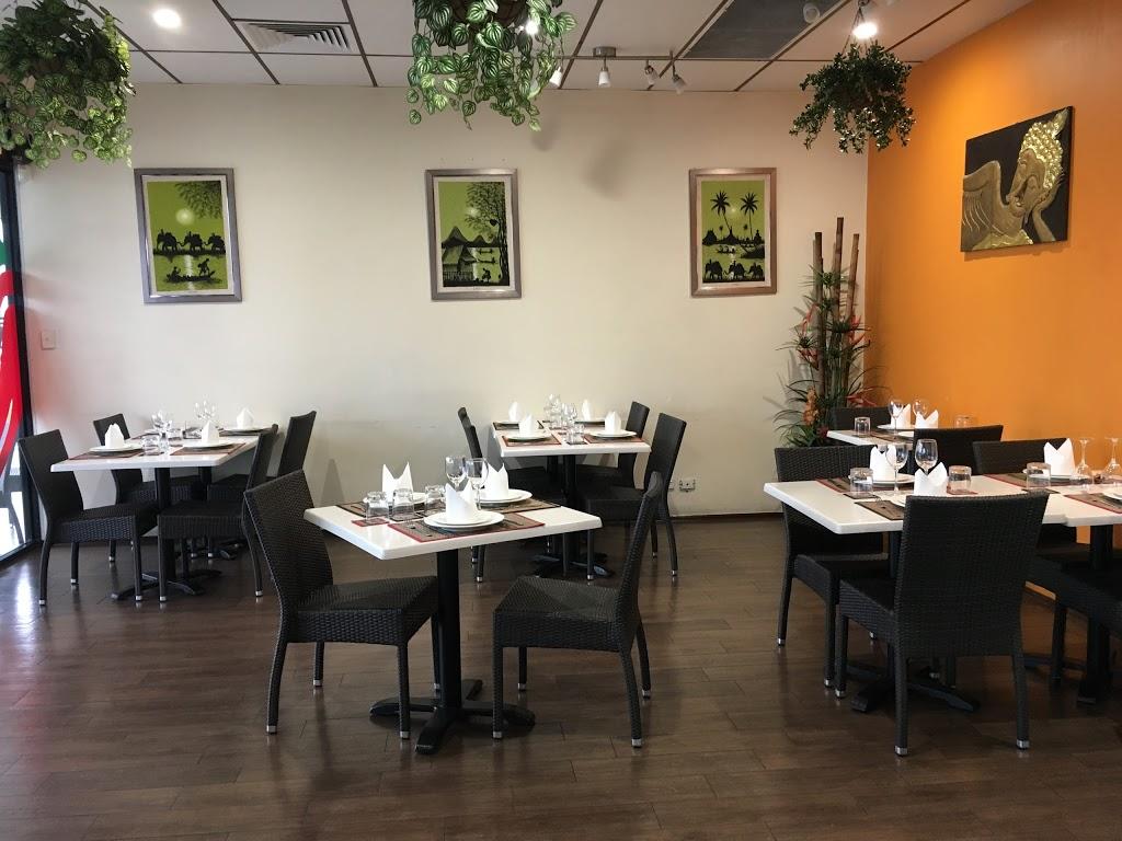 Chilli Thai | restaurant | Ashmore Pitstop, 10/400-406 Southport Nerang Rd, Ashmore QLD 4212, Australia | 0755647003 OR +61 7 5564 7003