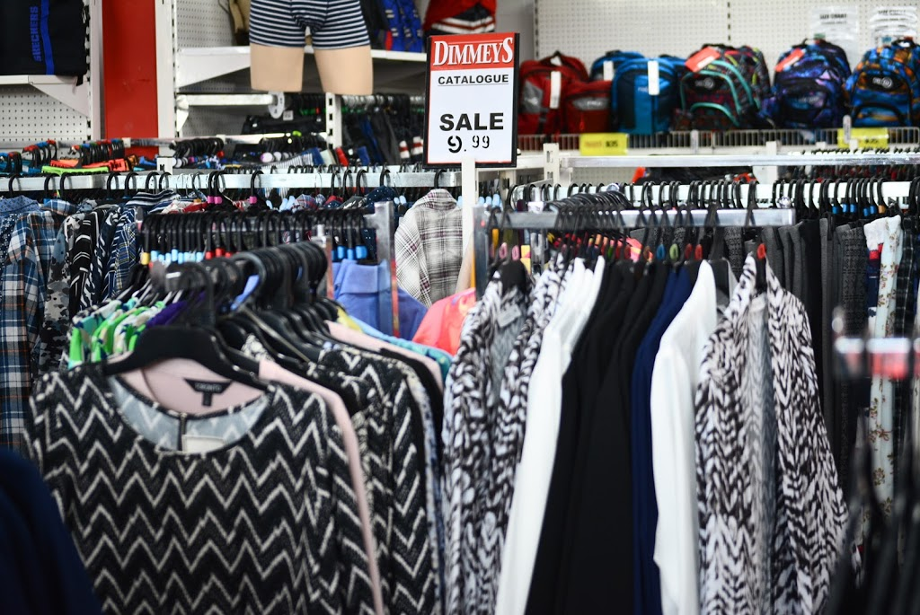 Dimmeys Cowes | department store | 456/209 Settlement Rd, Cowes VIC 3922, Australia | 0356111999 OR +61 3 5611 1999
