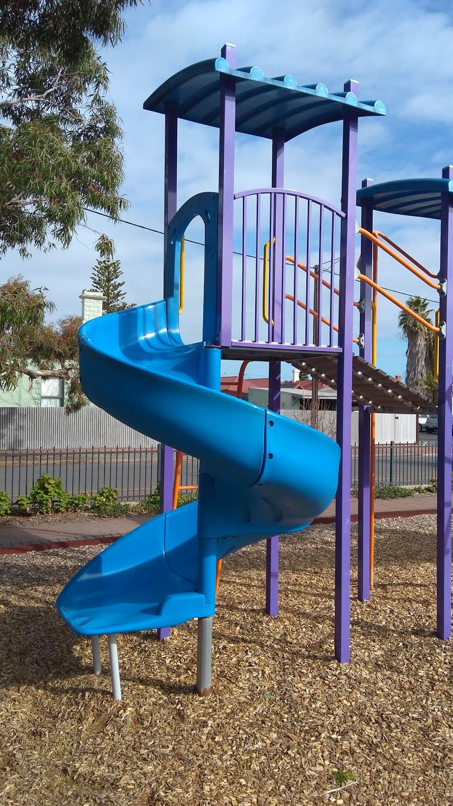 Baddams Green | park | 4-4A Baker St, Glenelg South SA 5045, Australia