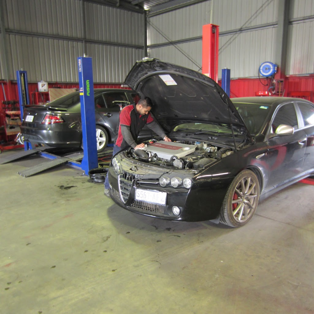 Motorcraft Crash Repairs | car repair | 422 Churchill Rd, Kilburn SA 5084, Australia | 0883597722 OR +61 8 8359 7722