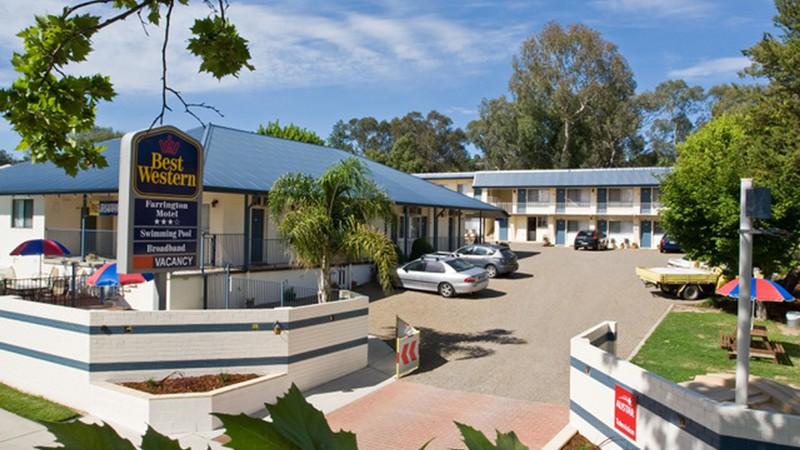 Best Western Motel Farrington   lodging   71-73 Capper St, Tumut NSW 2720, Australia   0269471088 OR +61 2 6947 1088