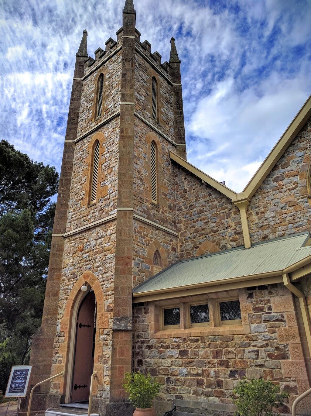 St Michaels Anglican Church | church | 18 Church Rd, Mitcham SA 5062, Australia | 0401806280 OR +61 401 806 280