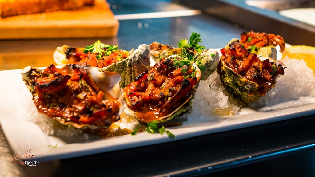 De Vito Waterfront | restaurant | 2 Barney St, Southport QLD 4215, Australia | 0755328376 OR +61 7 5532 8376