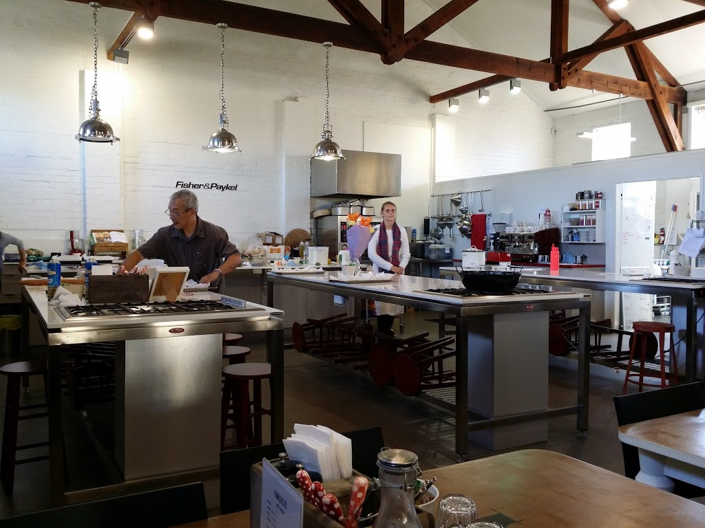 The Sauce Kitchen | cafe | 1 Station St, Toowoomba City QLD 4350, Australia | 0746382665 OR +61 7 4638 2665