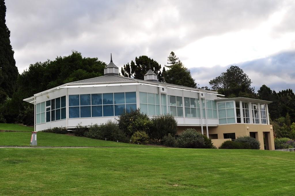 Tasmanian Seed Conservation Centre | park | Queens Domain TAS 7000, Australia | 0362363050 OR +61 3 6236 3050