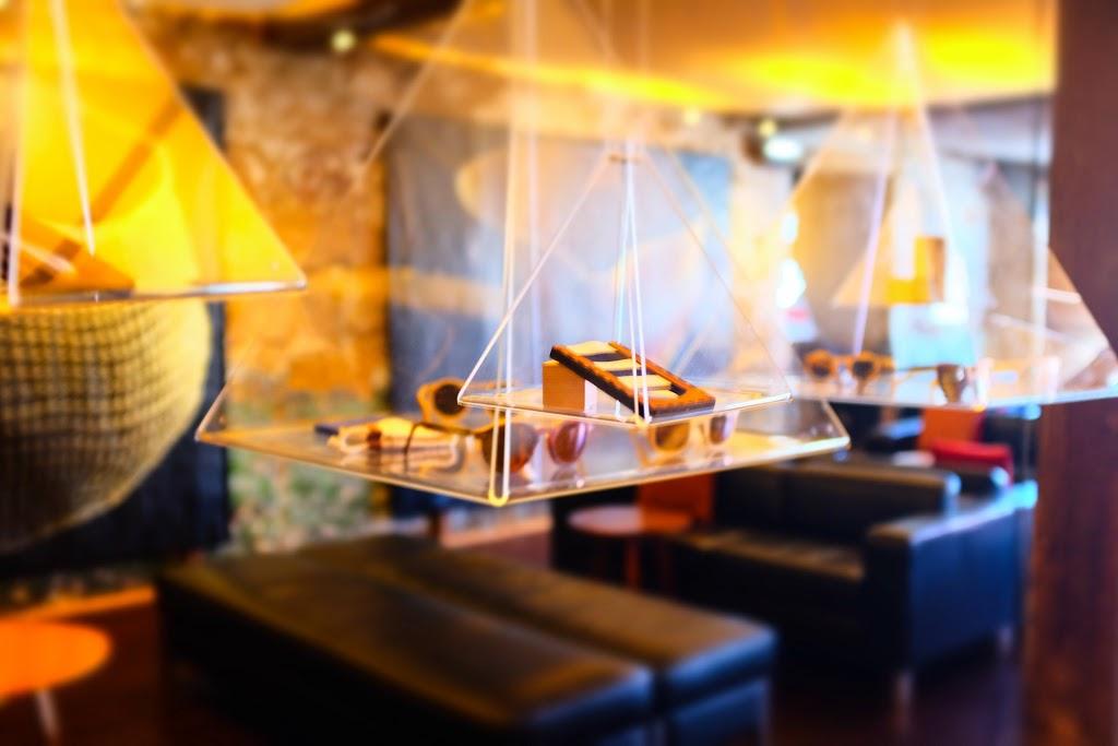 The Henry Jones Art Hotel   lodging   25 Hunter St, Hobart TAS 7000, Australia   0362107700 OR +61 3 6210 7700