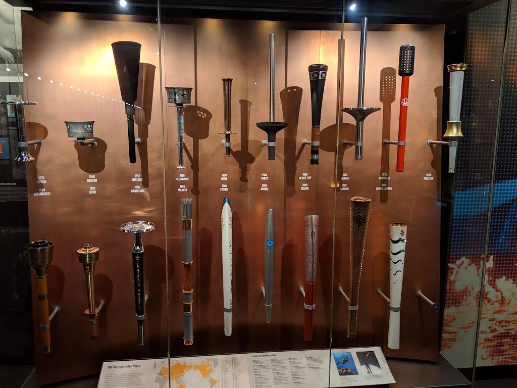 Australian Sports Museum | museum | Melbourne Cricket Ground, Brunton Ave, Melbourne VIC 3000, Australia | 0396578879 OR +61 3 9657 8879
