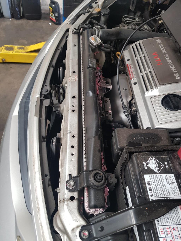 SKR Auto | car repair | 1/245 Railway Pde, Cabramatta NSW 2166, Australia | 0297555554 OR +61 2 9755 5554