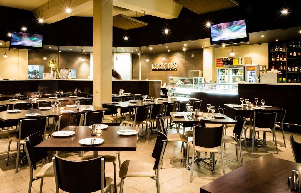 Roccos Ristorante | restaurant | 688 Hume Hwy, Liverpool NSW 2170, Australia | 0296026749 OR +61 2 9602 6749