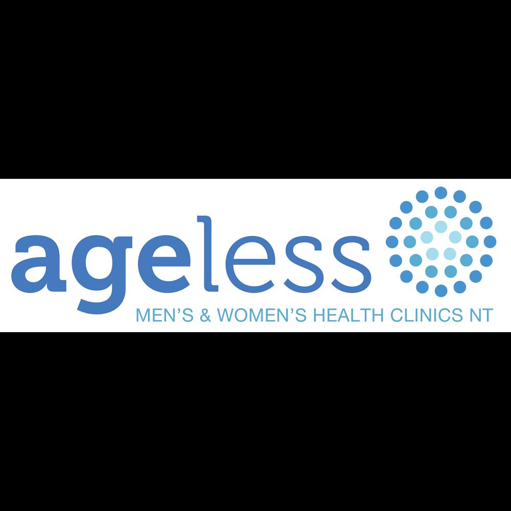 Ageless Health Clinics NT   health   111/12 Salonika St, Parap NT 0820, Australia   0889421177 OR +61 8 8942 1177