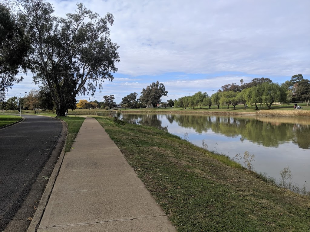 South Circle Park | park | Forbes NSW 2871, Australia