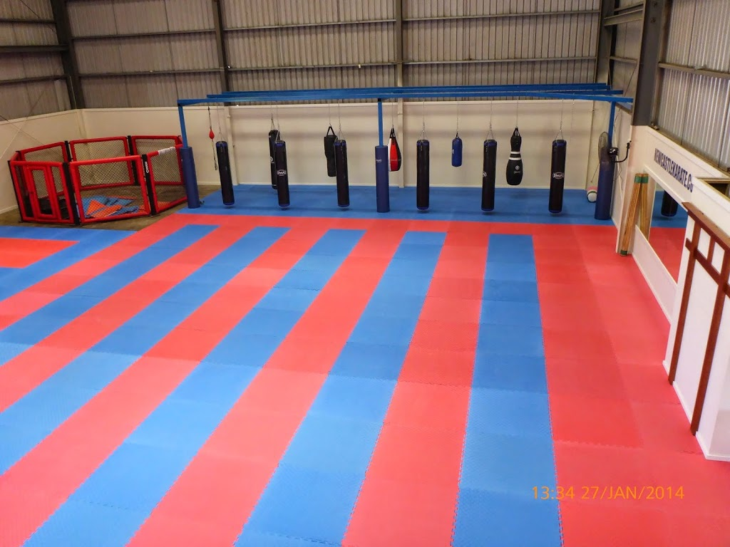 Newcastle Karate PTY LTD - Health | 77 Munibung Rd, Cardiff NSW 2285