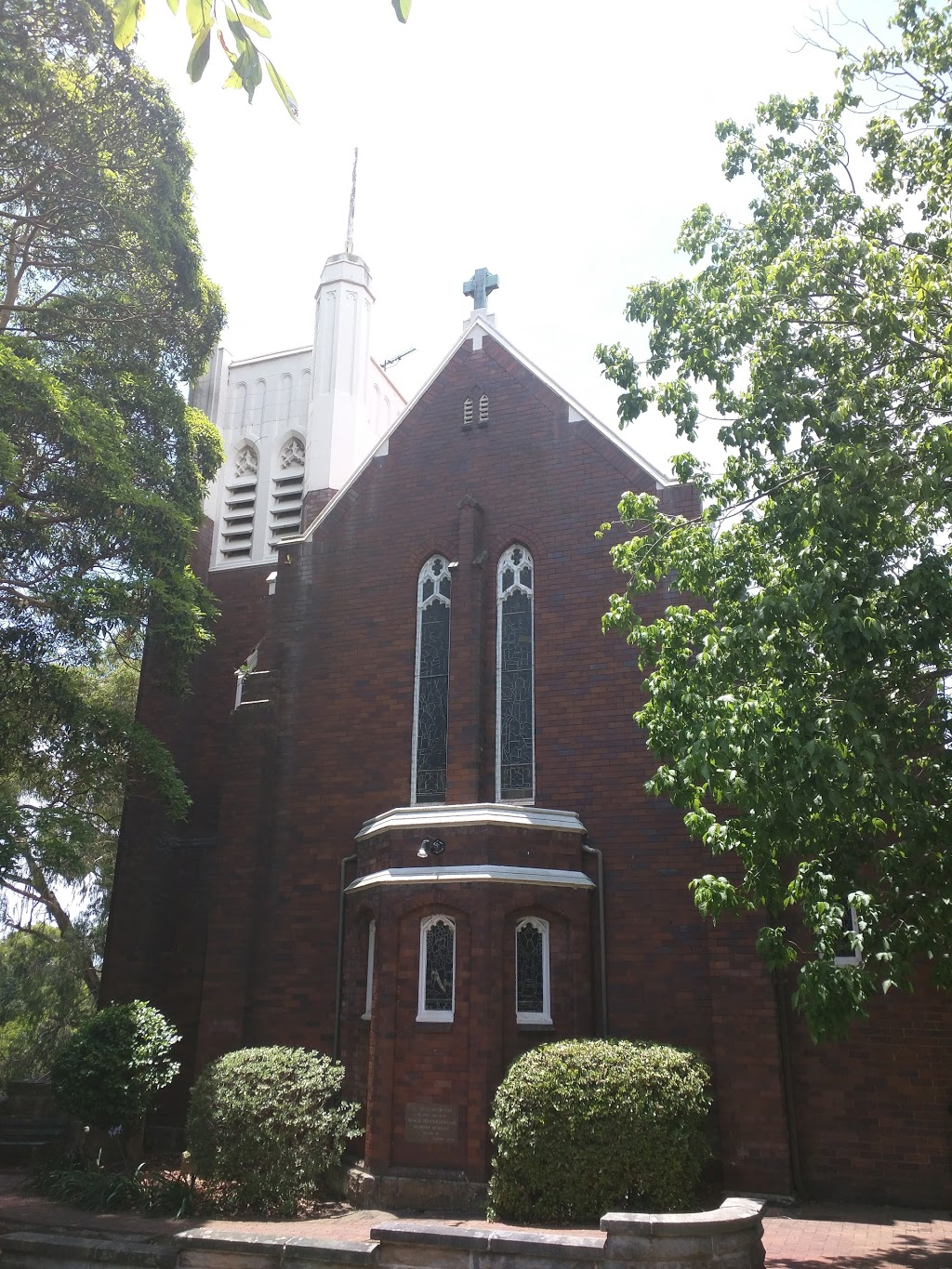 St. Andrews Anglican Church | church | Cnr Bancroft Ave and, Hill St, Roseville NSW 2069, Australia | 0294122553 OR +61 2 9412 2553