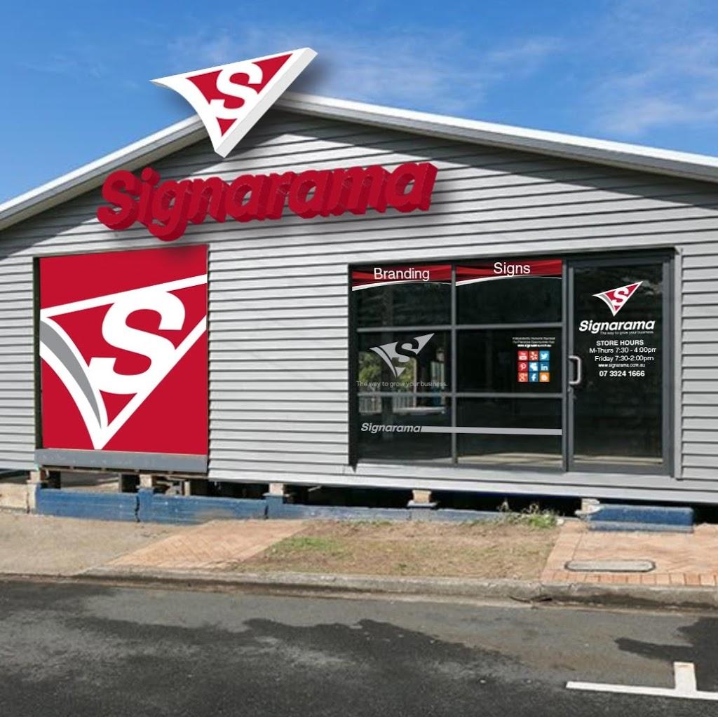 Signarama South Brisbane | store | 35/A Chorlton St, East Brisbane QLD 4169, Australia | 0733918299 OR +61 7 3391 8299