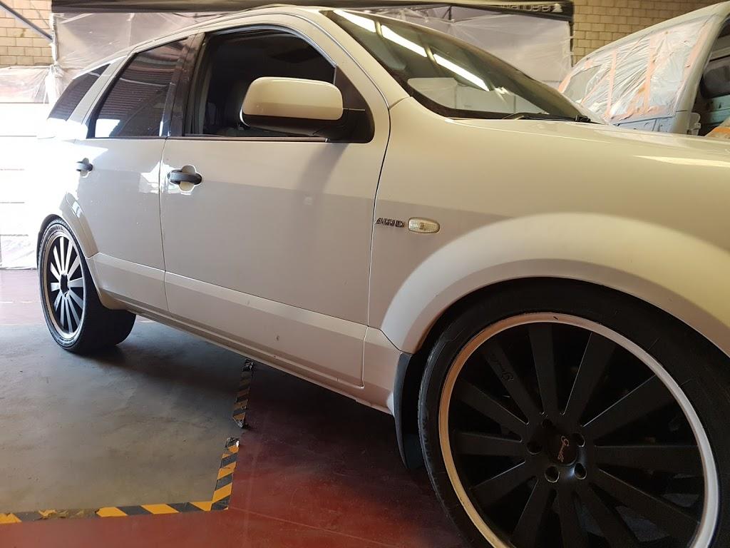 The Hammer Works | car repair | 24 Crompton Rd, Rockingham WA 6168, Australia | 0895911694 OR +61 8 9591 1694