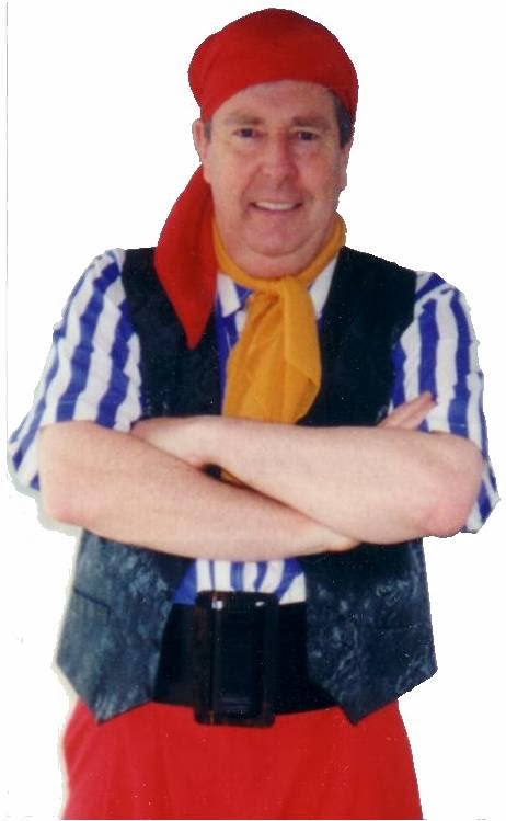 Peghead Pete The Pirate   point of interest   15 Longleaf St, Frankston North VIC 3200, Australia   0397865481 OR +61 3 9786 5481