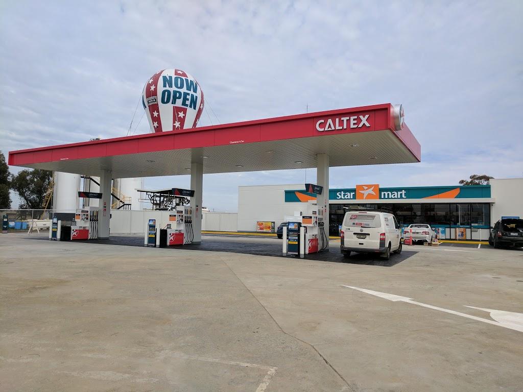 Caltex Ballarat | gas station | 1211 Latrobe St, Cnr Wiltshire Ln, Ballarat VIC 3356, Australia | 0353358968 OR +61 3 5335 8968