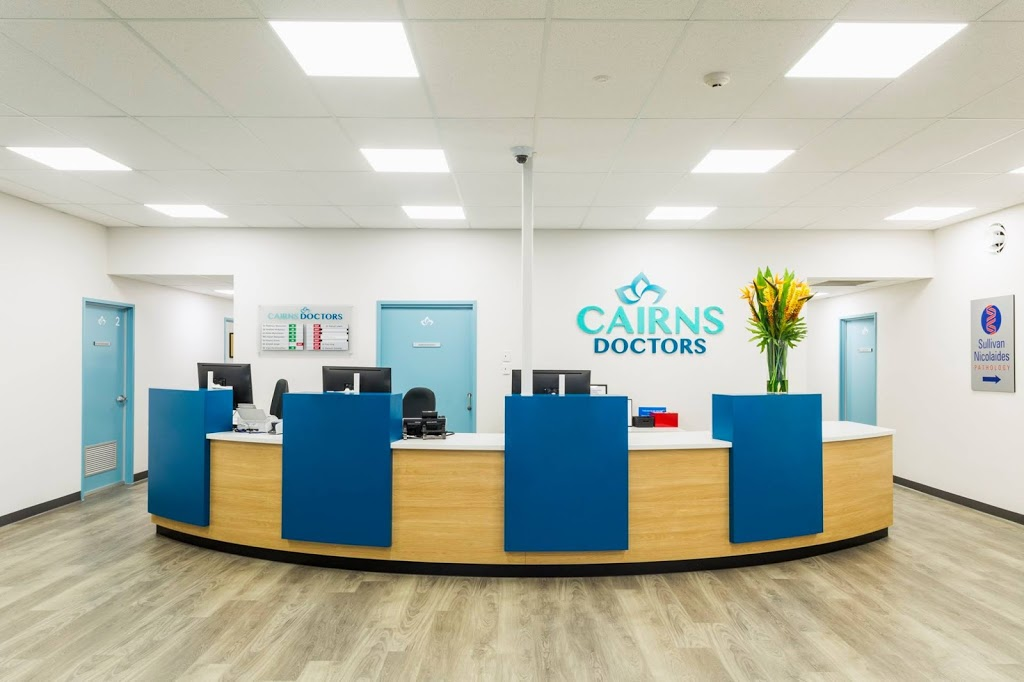 Cairns Doctors on Barr St | hospital | 2/532 Mulgrave Rd, Earlville QLD 4870, Australia | 0742425300 OR +61 7 4242 5300