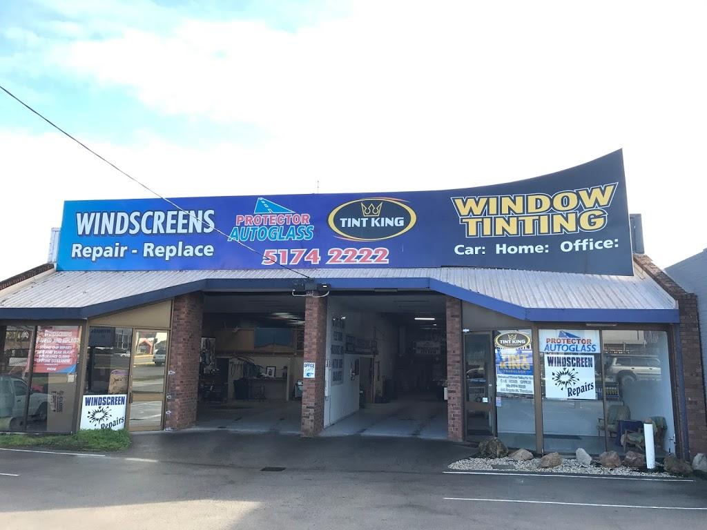 Protector Autoglass | car repair | 192 Argyle St, Traralgon VIC 3844, Australia | 0351742222 OR +61 3 5174 2222