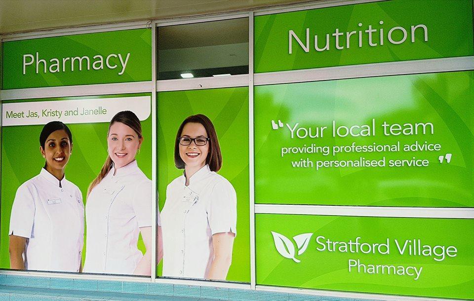 Stratford Village Pharmacy | pharmacy | 2/1 Kamerunga Rd, Stratford QLD 4870, Australia | 0740551600 OR +61 7 4055 1600