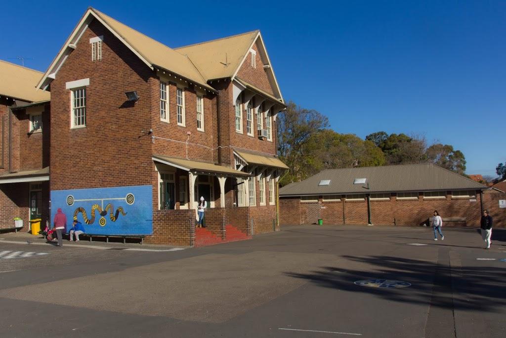 Burwood Public School | school | 1 Conder St, Burwood NSW 2134, Australia | 0297452299 OR +61 2 9745 2299