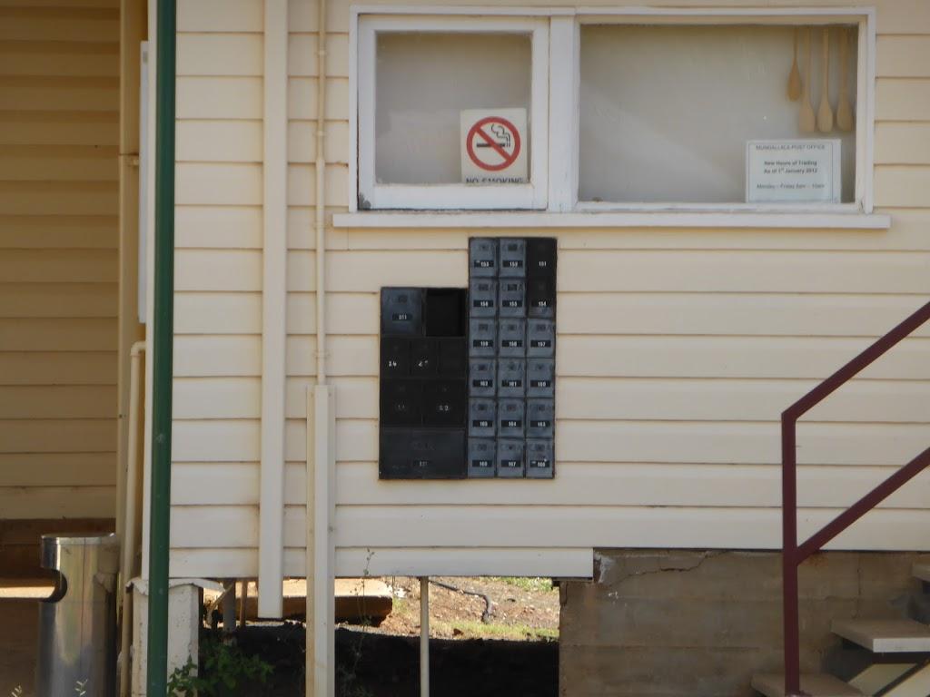 Mungallala Library | library | Mungallala QLD 4467, Australia