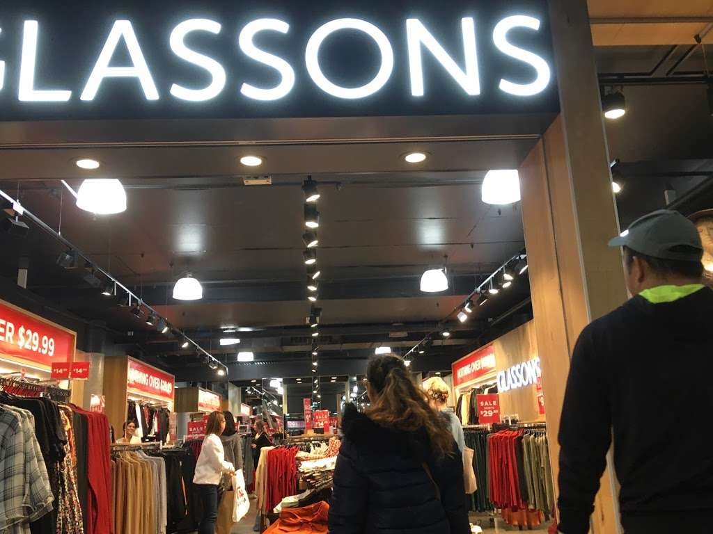 Glassons - Clothing store | DFO, Shop 67/201 Spencer St ...