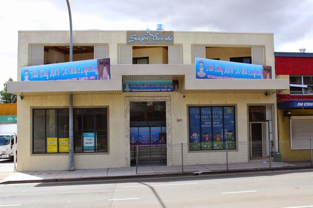 Vien Hong MMD Curtain and Lighting | home goods store | 107 Cabramatta Rd E, Cabramatta NSW 2166, Australia | 0287644334 OR +61 2 8764 4334