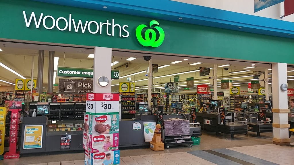 Woolworths Bell Post | store | 290/306 Anakie Rd, Norlane VIC 3214, Australia | 0352477867 OR +61 3 5247 7867