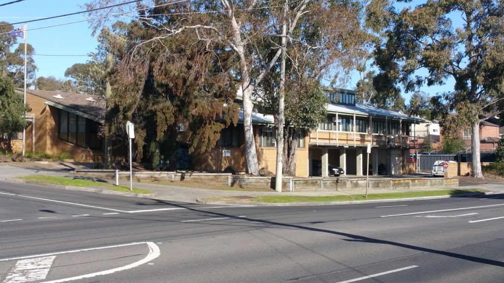 Greensborough Police Station | police | 167 - 169 Grimshaw St, Greensborough VIC 3088, Australia | 0384320200 OR +61 3 8432 0200