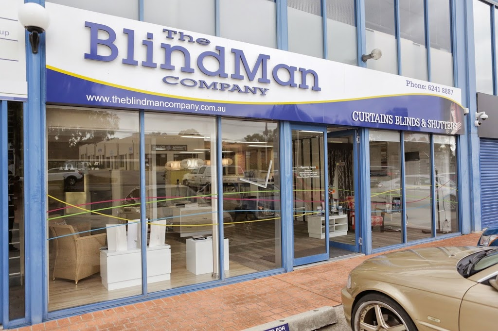 The Blind Man Company | car repair | 39/41 Grimwade St, Mitchell ACT 2911, Australia | 0262418887 OR +61 2 6241 8887