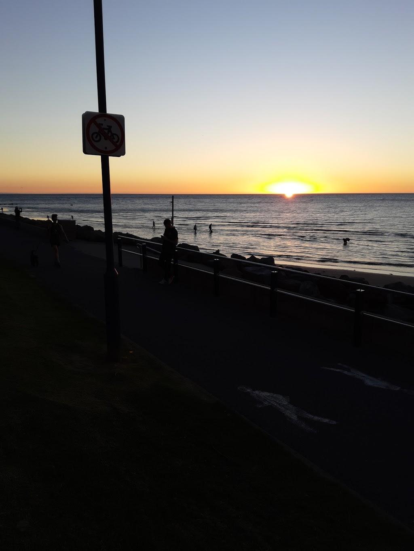 Glenelg Beach   park   S Esplanade, Glenelg SA 5045, Australia   0882299999 OR +61 8 8229 9999