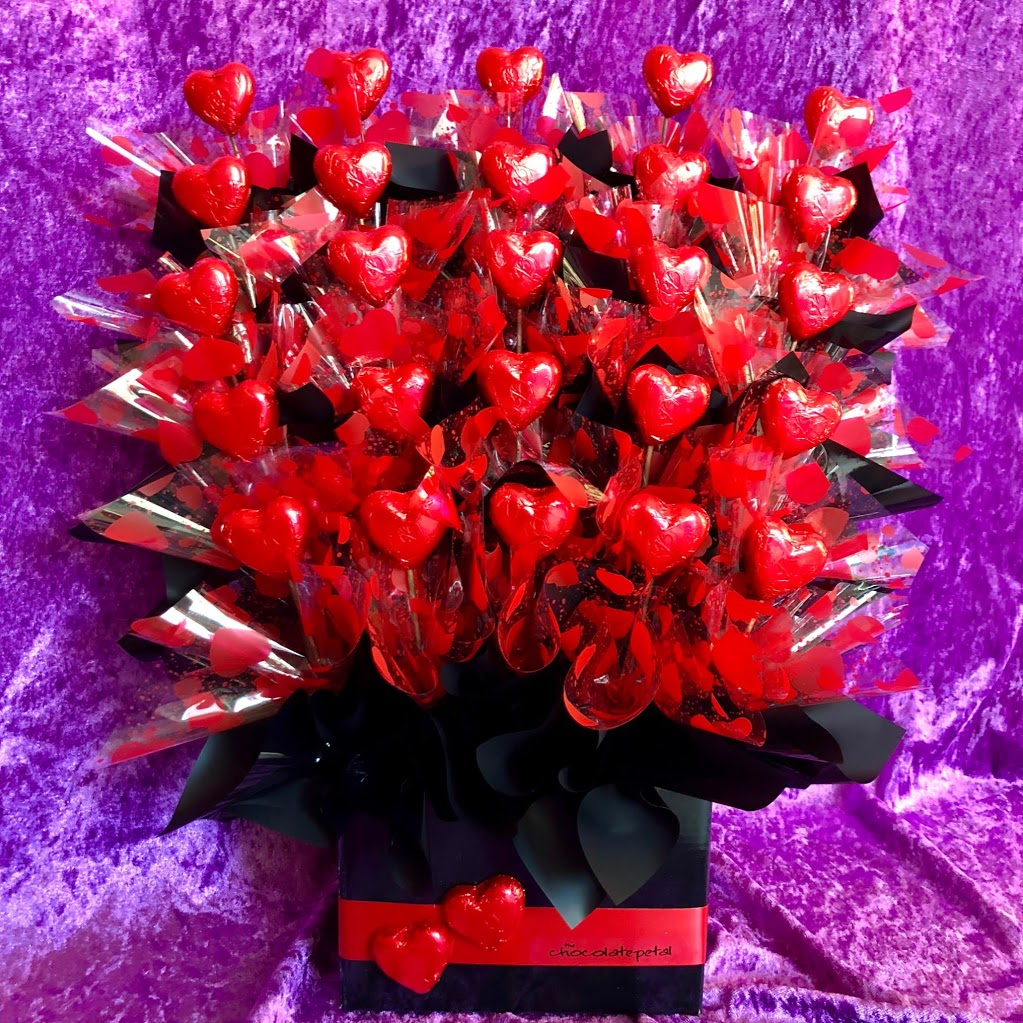 The Chocolate Petal | florist | 53 Albany St, Sippy Downs QLD 4556, Australia | 0439678916 OR +61 439 678 916