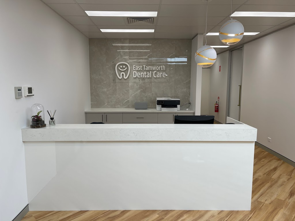 East Tamworth Dental Care | dentist | The ETMC, Suite 204/297B Marius St, Tamworth NSW 2340, Australia | 0267671601 OR +61 2 6767 1601