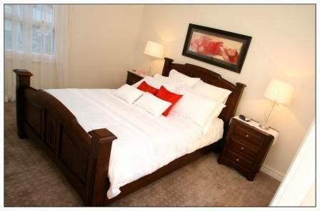 Pied-a-terre | lodging | 97 Chaffey Ave, Mildura VIC 3500, Australia | 0350229883 OR +61 3 5022 9883