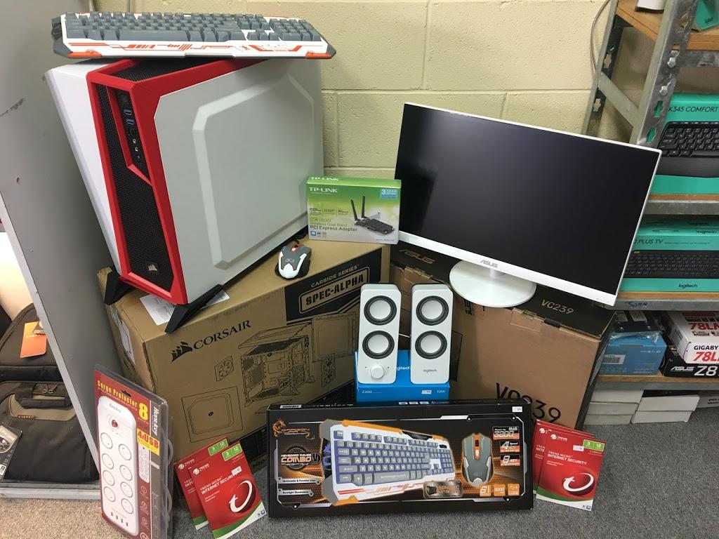 Technogeek Computer Repairs | electronics store | 1 Jezebel Pl, Kallangur QLD 4503, Australia | 0401683956 OR +61 401 683 956