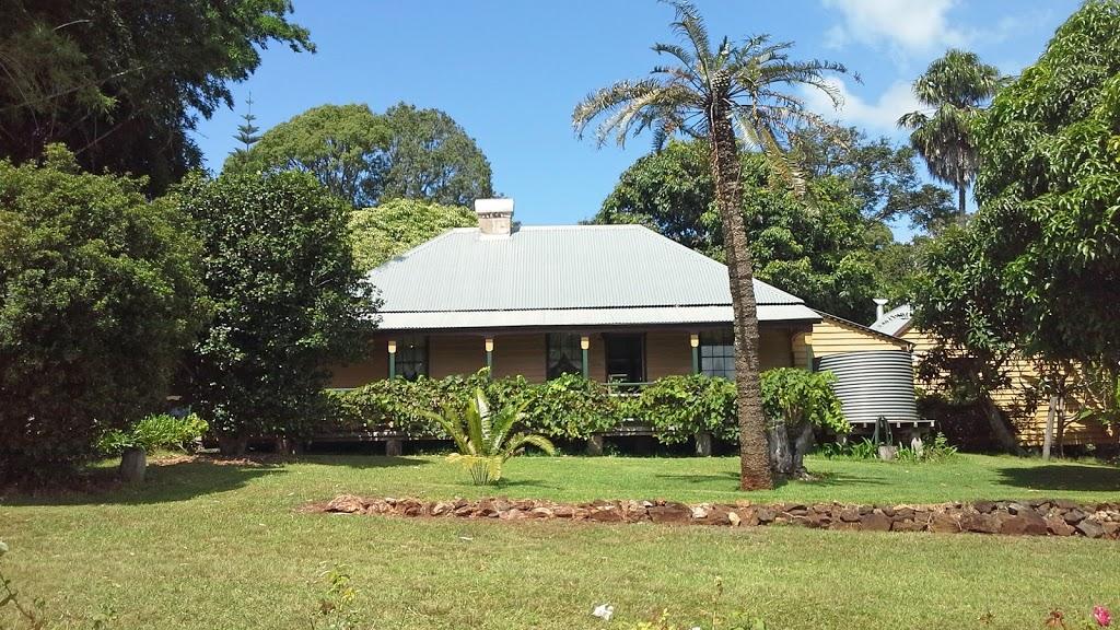 Douglas Vale Historic Homestead & Vineyard | museum | 235 Oxley Hwy, Port Macquarie NSW 2444, Australia | 0265843792 OR +61 2 6584 3792