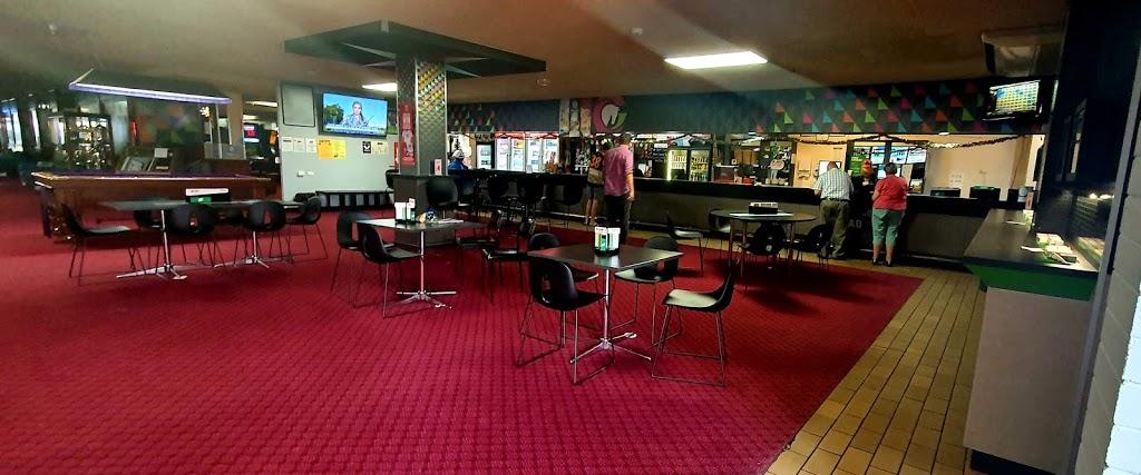 The Globe Bar and Gaming | bar | 2 Globe Derby Dr, Globe Derby Park SA 5110, Australia | 0882582765 OR +61 8 8258 2765
