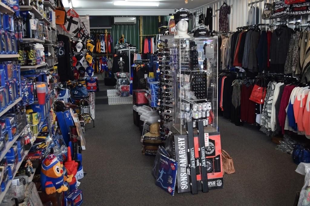 Planet Kaos | clothing store | 53 Percy St, Portland VIC 3305, Australia | 0403561910 OR +61 403 561 910